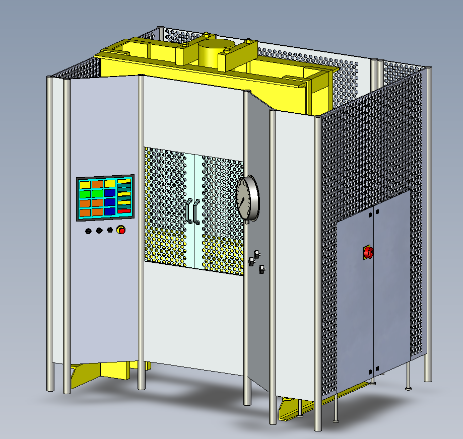 CAD Enclosure