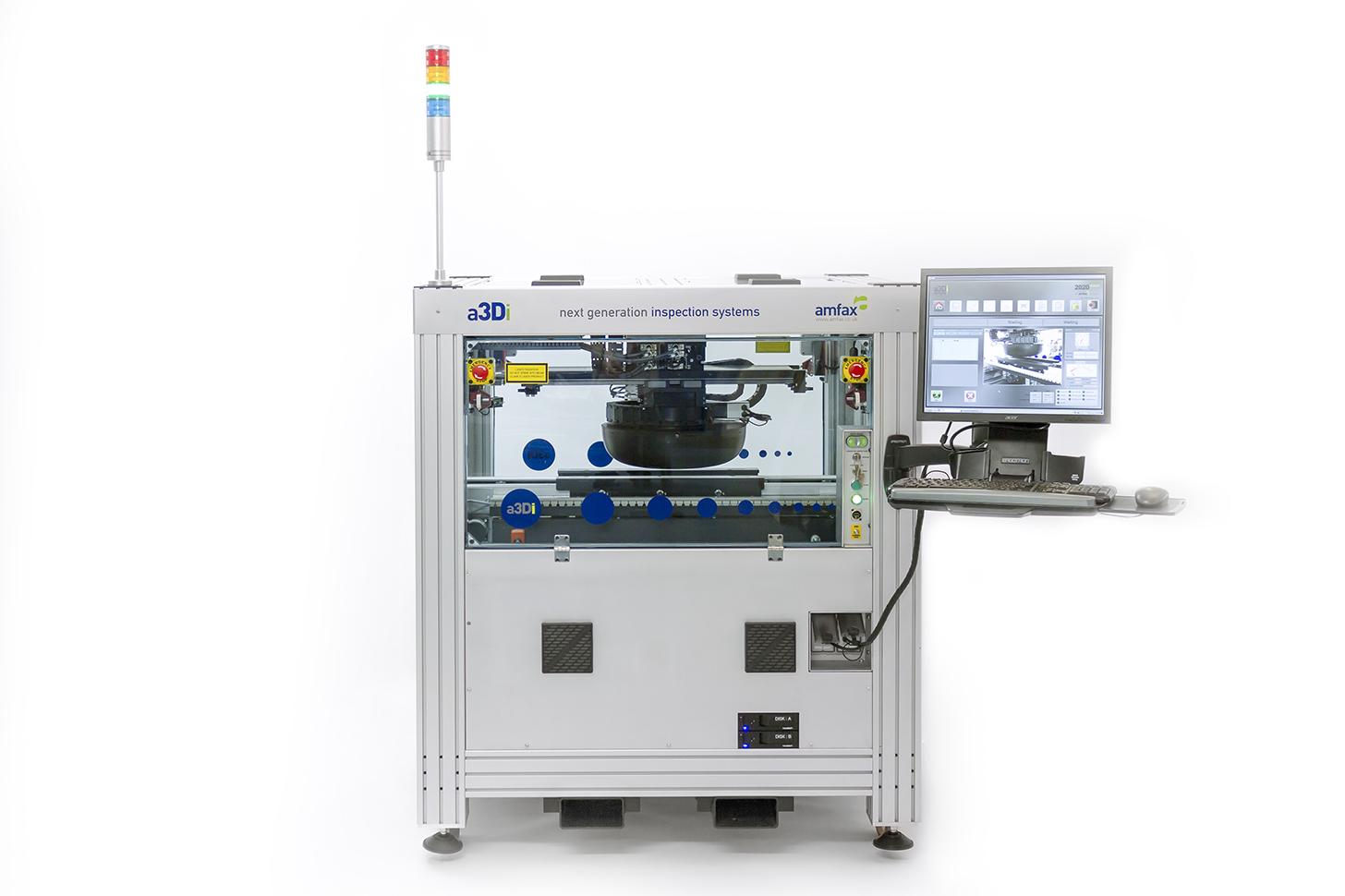 a3Di system