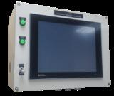 Monitoring Liquids Levels in Tanks System Logo