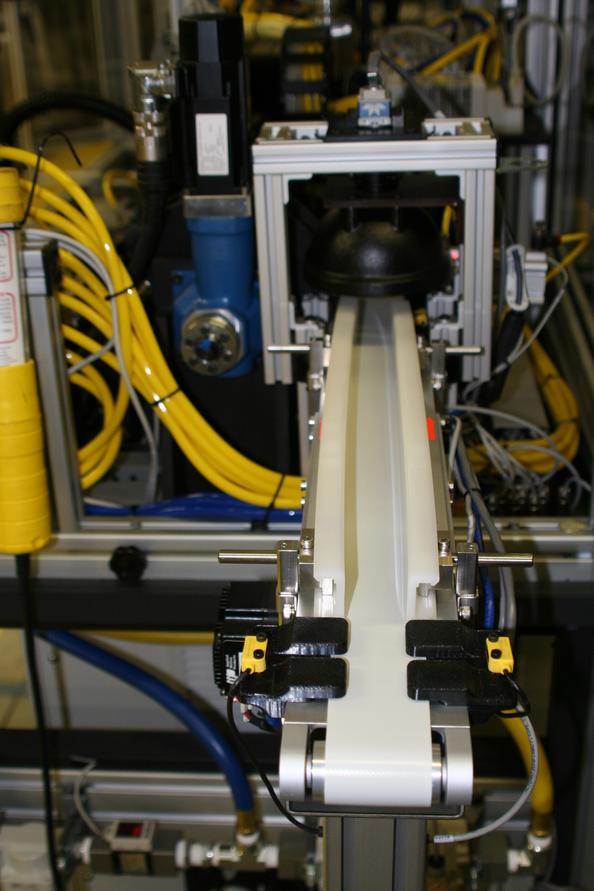 Input Conveyor