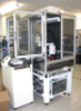 Automated semiconductor chip based handling Test System
