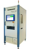 KT-3600 FlexCell NT - Automated In-Line Test Handl Logo