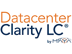 Datacenter Clarity LC® Logo