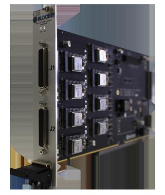MIL-STD-1553B SLSC Module -
