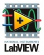 OSIsoft PI System connectivity toolkit for LabVIEW Logo