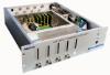 Low cost, high speed 5x8 RF switch matrix