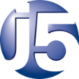 j5 Action Management Logo