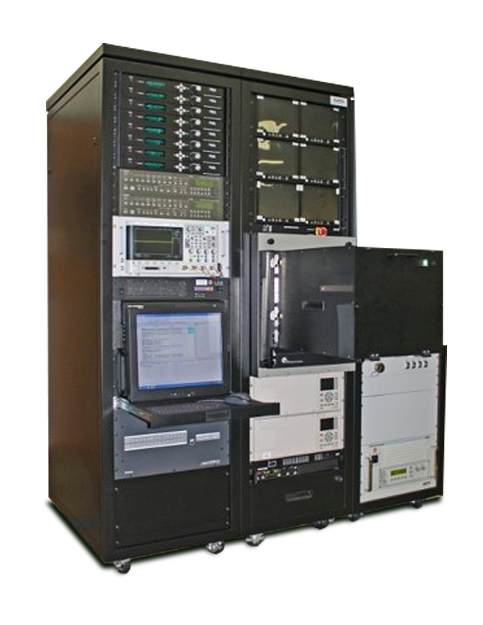 Aerospace - avionics automated test system