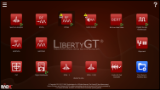 LibertyGT Measurement Science Firmware & Software Logo
