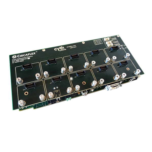 Circaflex 740 for NI 9601/9602