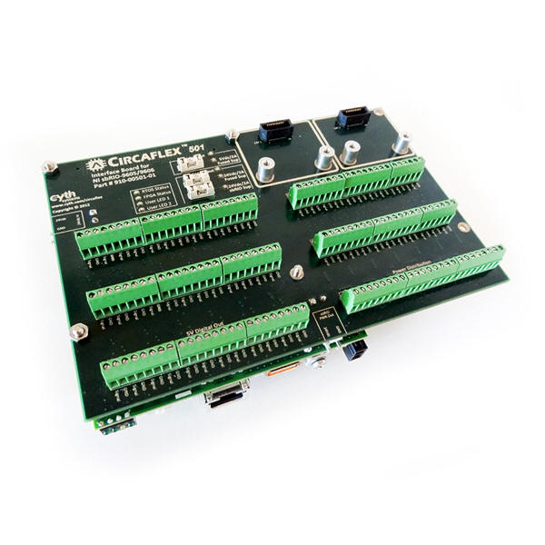 Circaflex 511 for NI 9605/9606