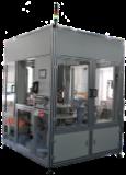 Multi-Station EOL Tester for Speed&Position Sensors Logo
