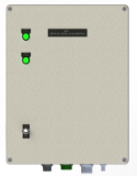 Digital Insulation Measurement System Logo