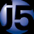 j5 Shift Handover Logo