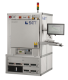 Automated semiconductor reliability test system HTRB & H3TRB Logo