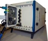 Instrumentation for LVDS GMSL Testing Logo