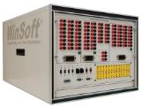 WinSoft - DAQ 7200 Logo
