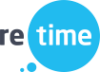 ReTime Time & Motion/Labour Standards App Logo