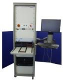 PXI based railway signal control test system Logo