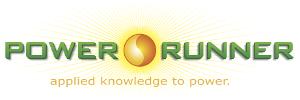 PowerRunner Logo
