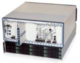 Novator Solutions Wideband Data Recorder Logo