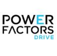 Power Factors Logo