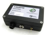 TriboDAQ - Ultrasonic Pulser-Receiver-Digitiser Logo