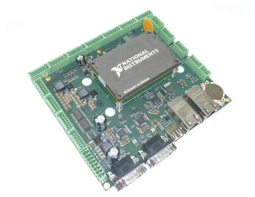 CPS-Platform Hardware